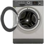 Steam Function Washing Machines price comparison Hotpoint NM11 946 GC A UK