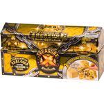 Surprise Toy - Figurines Treasure X Series 1 3 Pack