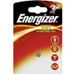 Silver - Watch Batteries Energizer 321 Compatible