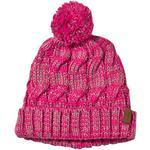 Hat with light Children's Clothing price comparison Lindberg Night Light - Cerise/Grey (2431)