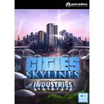 Game Add-on PC Games Cities: Skylines - Industries