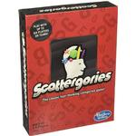 Party Games - Dice Rolling Scattergories