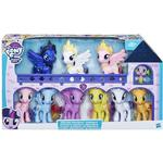 Figurine price comparison Hasbro My Little Pony Ultimate Equestria Collection