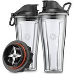 Blenders price comparison Vitamix Blending Cup Starter Kit
