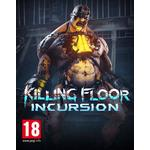 VR support (Virtual Reality) PC Games Killing Floor: Incursion