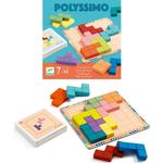 Childrens Board Games - Co-Op Polyssimo