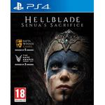 Puzzle PlayStation 4 Games price comparison Hellblade: Senua's Sacrifice