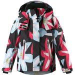 Reima Roxana Winter Jacket - Black (521570B-9994)