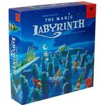 Childrens Board Games - Routes & Network The Magic Labyrinth