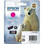 Epson C13T26134012 (Magenta)
