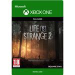 Compilation Xbox One Games Life is Strange 2 - Complete Season