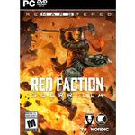 Futuristic PC Games Red Faction: Guerrilla - Re-Mars-tered