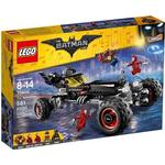 Lego The Movie Lego The Movie price comparison Lego The Batman Movie The Batmobile 70905