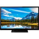 1366x768 TVs price comparison Toshiba 24W2863DB