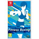 Music Nintendo Switch Games Fitness Boxing