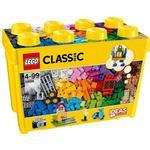 Lego Classic Lego Classic price comparison Lego Classic Large Creative Brick Box 10698