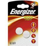 Batteries price comparison Energizer CR2032 Compatible 2-pack