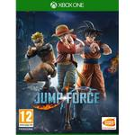 Fighting Xbox One Games price comparison Jump Force