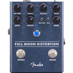 Effect Units for Musical Instruments Fender Full Moon Distortion