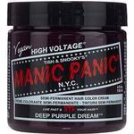 Manic Panic Classic High Voltage Deep Purple Dream 118ml
