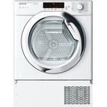 Tumble Dryers Hoover HTDBW H7A1TCE-80 White