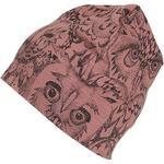 Beanies - 92/98 Children's Clothing Soft Gallery Beanie Owl - Burlwood (973-049-500)