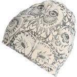 Beanies - 92/98 Children's Clothing Soft Gallery Beanie Owl - Cream (973-010-500)