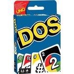 Card Games Mattel UNO Dos