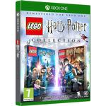 Compilation Xbox One Games Lego Harry Potter Collection