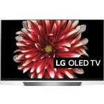 OLED TVs price comparison LG OLED55C8