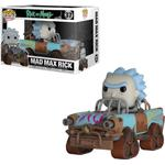 Toy Figures Toy Figures price comparison Funko Pop! Rides Rick & Morty Mad Max Rick