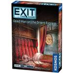 Strategy Games - Co-Op 999 Games Exit: The Game Dead Man on the Orient Express