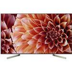 LED TVs price comparison Sony Bravia KD-55XF9005