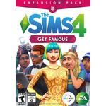 Family PC Games The Sims 4 - Get Famous