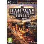 North America PC Games Railway Empire