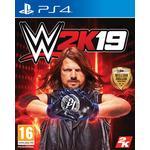 Beat 'em up PlayStation 4 Games price comparison WWE 2K19