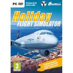 Flight Simulation PC Games Holiday Flight Simulator