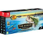 Social Simulation Nintendo Switch Games Bass Pro Shops: The Strike - Championship Edition
