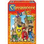 Childrens Board Games - Medieval Ravensburger Carcassonne Junior