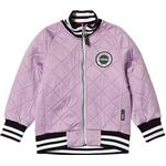 Breathable material - Thermo Jacket Children's Clothing Reima Birger Jacket - Heather Pink (526304-5180)