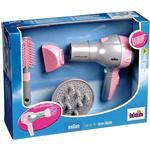 Stylist Toys Klein Braun Hairdryer with Diffuser & Brush 5850