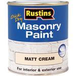Concrete Paint price comparison Rustins Quick Dry Masonry Concrete Paint Beige 0.25L