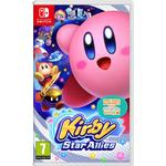 Platform Nintendo Switch Games Kirby Star Allies