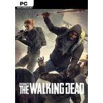 Horror PC Games Overkill's The Walking Dead