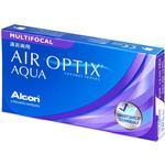 Alcon Air Optix Aqua Multifocal 3-pack