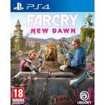 Stealth PlayStation 4 Games Far Cry: New Dawn