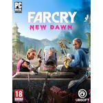 North America PC Games Far Cry: New Dawn
