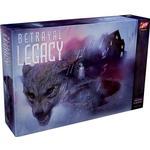Miniatures Games - Co-Op Betrayal Legacy