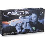 Toy Weapons Laser X Long Range Blaster