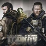 First-Person Shooter (FPS) PC Games Escape from Tarkov